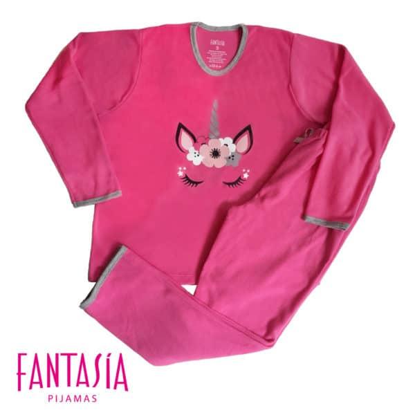 Pijama Térmica Unicornio
