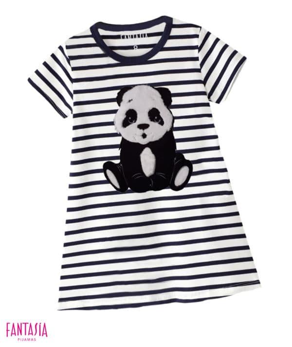 Bata-rayas-Panda