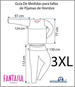 Guia-De-Tallas-Pijamas-De-Hombre-3XL