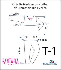 Guia-De-Tallas-Pijamas-De-Nino-T1