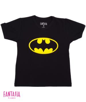 Camiseta Para Hombre o Niño Manga Corta Ref:BA1903