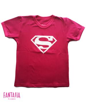 Camiseta Para Mujer o Niña Manga Corta Ref:SC9003